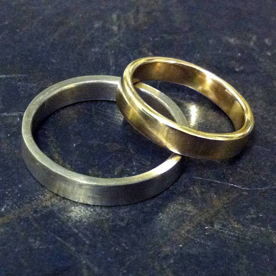 Wedding Rings : Homemade Wedding Bands Make Your Own Wedding Ring Inside Massachusetts Wedding Bands (View 7 of 15)