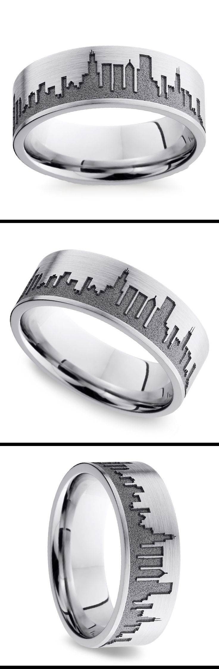 Featured Photo of Chicago Wedding Bands