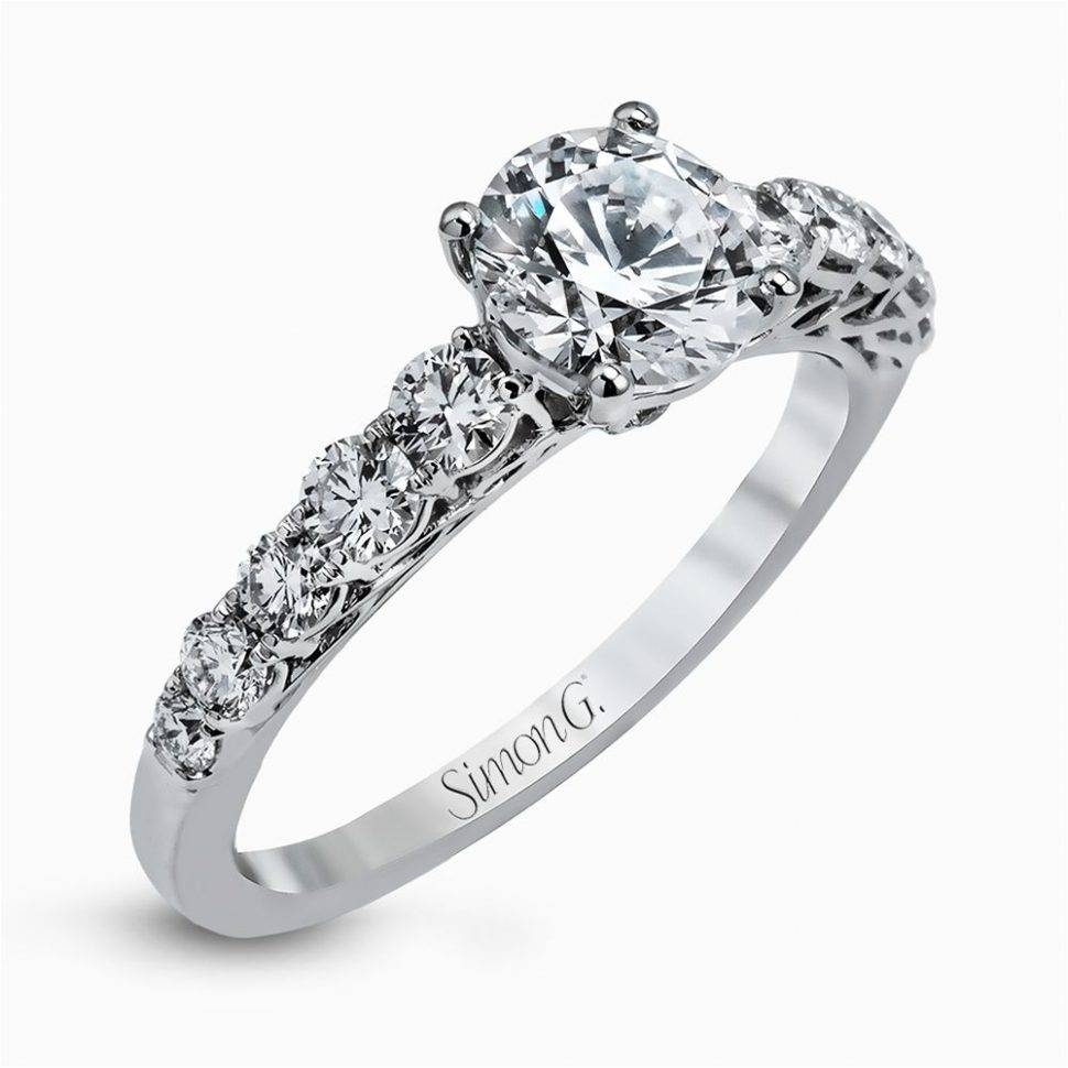 Wedding Rings : Kay Jewelers Outlet Houston Diamond District Inside Houston Engagement Rings (View 5 of 15)