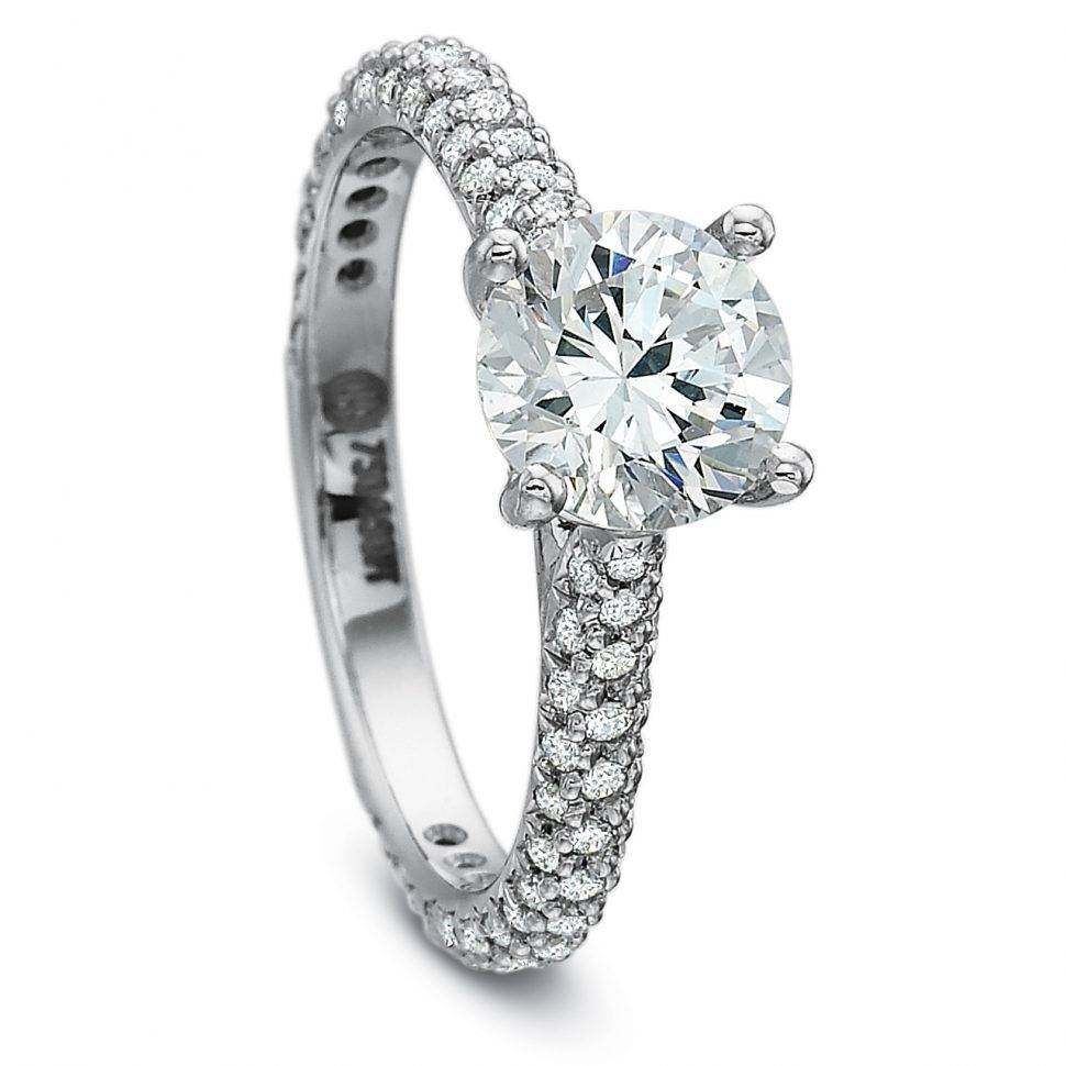 Wedding Rings : Lewis Jewelers Okc Direct Diamonds Okc Rogers And Inside Rogers And Holland Engagement Rings (Gallery 14 of 15)