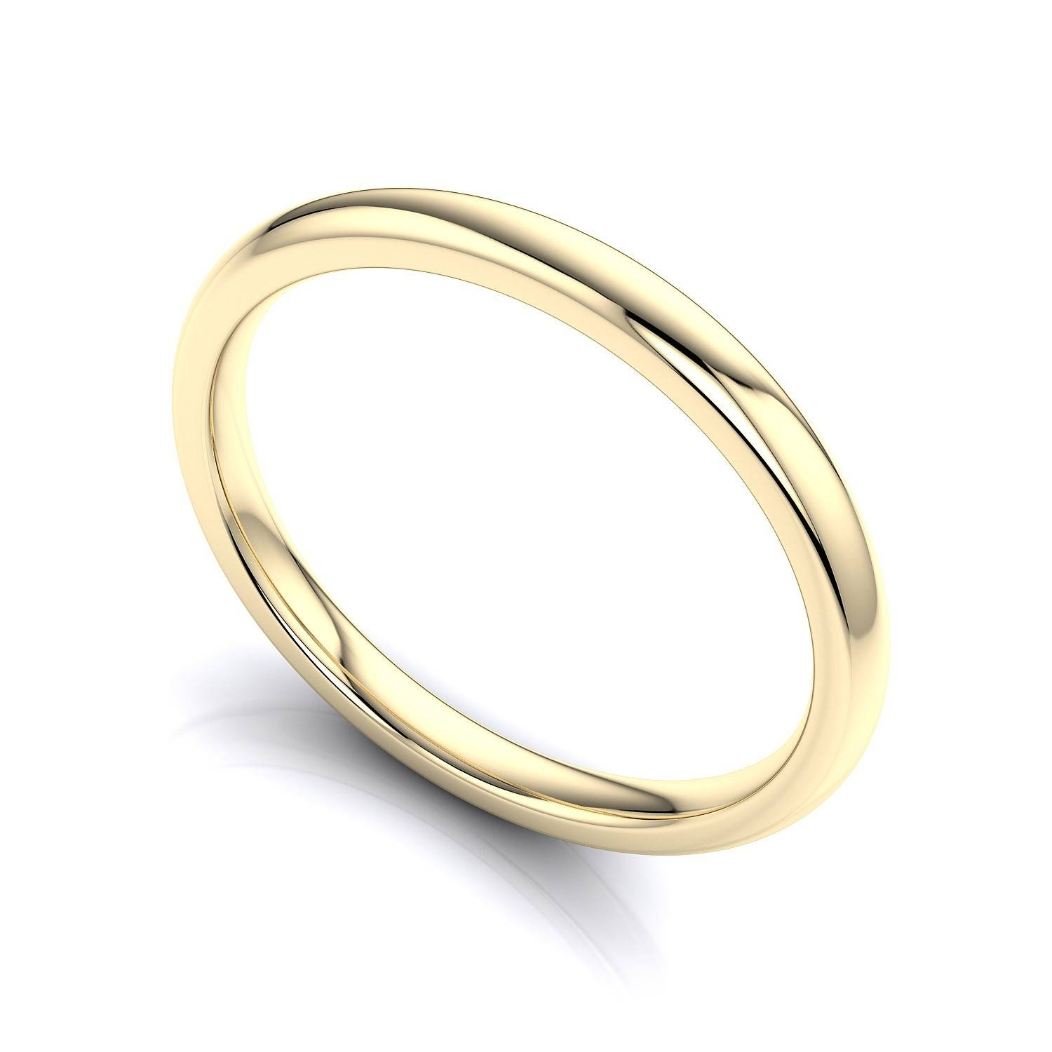 Wedding Rings : Mens Wedding Bands Tungsten Plain Gold Wedding Within Newest Womens Plain Wedding Bands (View 12 of 15)