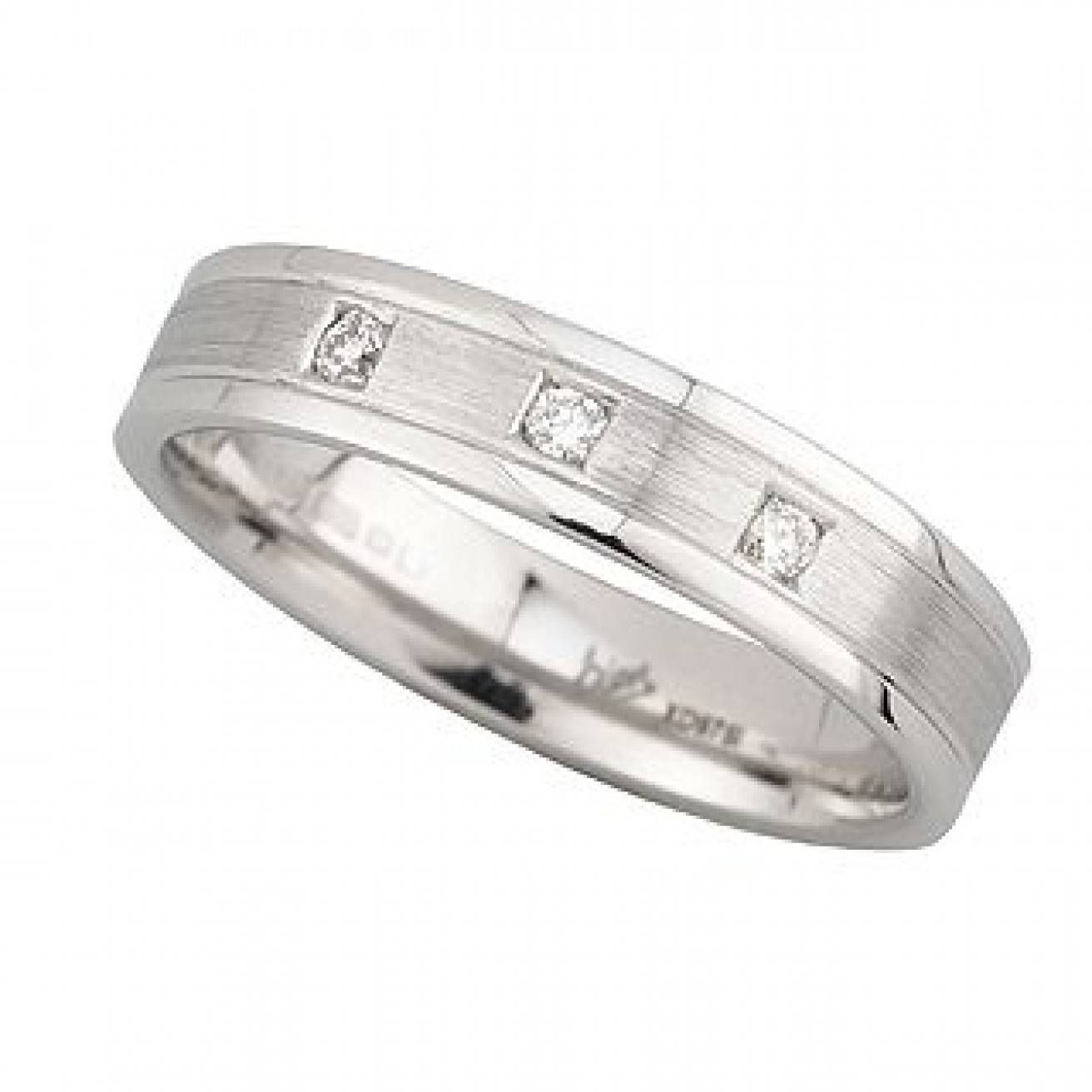 Wedding Rings : Palladium Wedding Bands For Her Palladium Vs Intended For Most Current Palladium Wedding Bands For Women (View 13 of 15)
