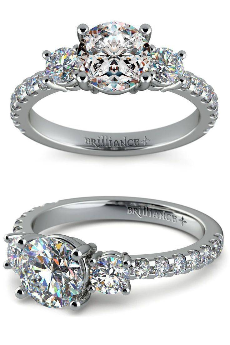 Wedding Rings : Rogers And Holland Helzberg Diamonds Coupons Kay Throughout Rogers And Holland Engagement Rings (View 9 of 15)