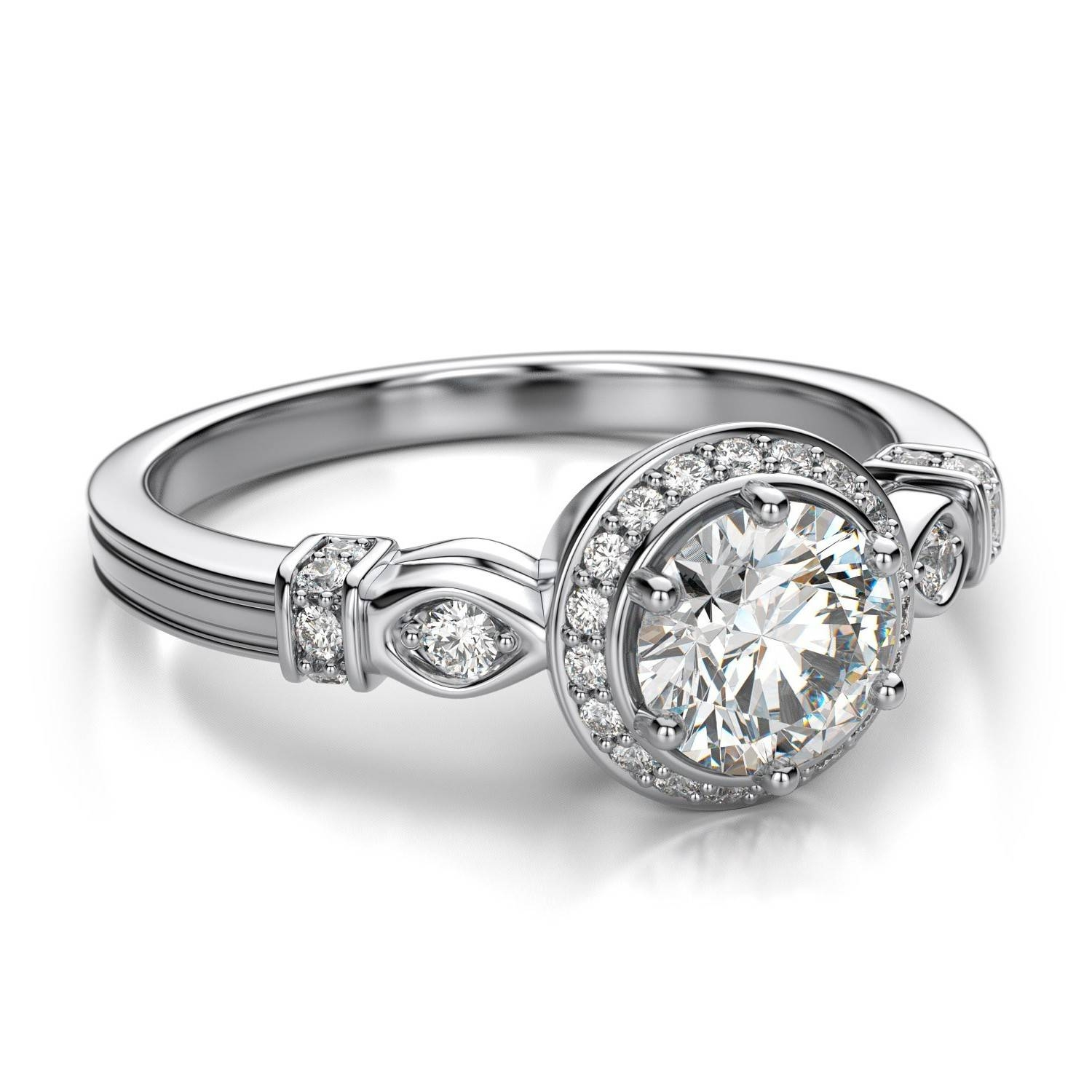 traditional engagement rings untraditional nontraditional fresh of weddingbee wedding non