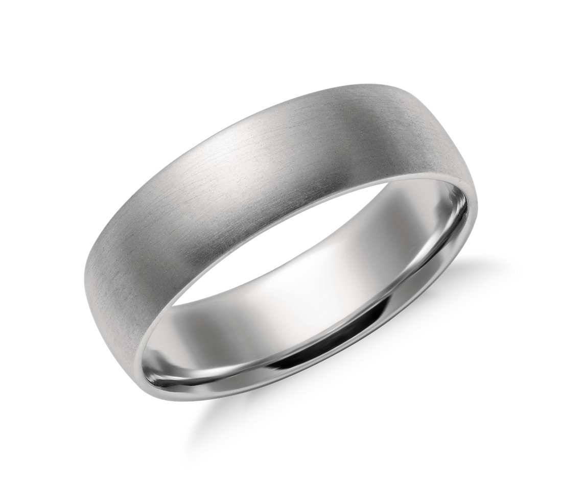 in edge wedding for matte bands platinum beveled shop jewelry ring p
