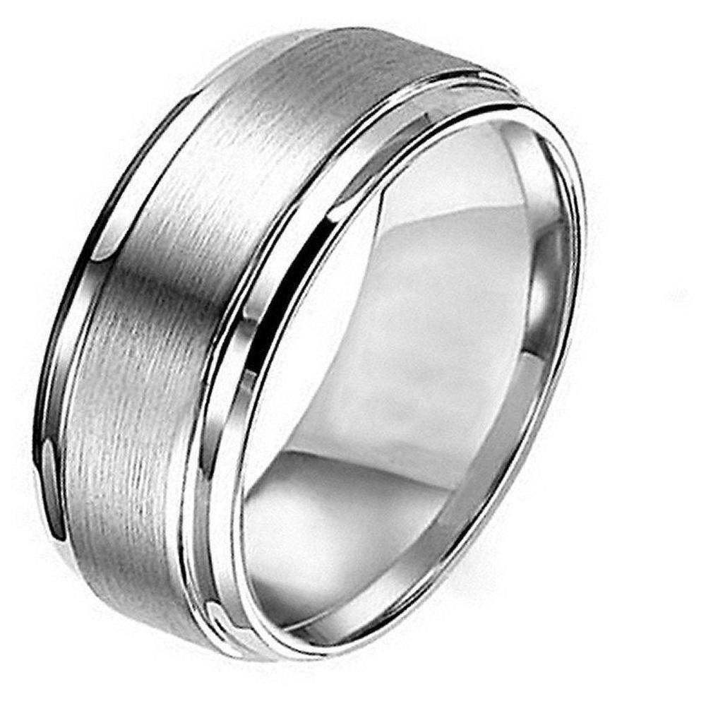 Wedding Rings : Wedding Band For Men Titanium Expensive Wedding For Titanium Wedding Bands For Men (View 15 of 15)