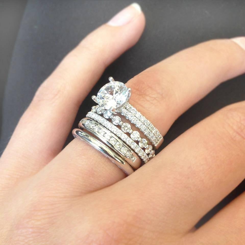 Unique Vintage Engagement Rings  Blue Nile