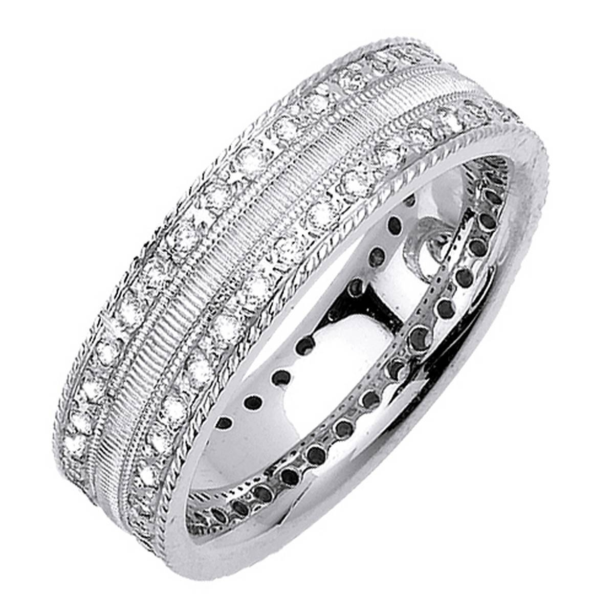 Wedding Rings : Wedding Ring For Man Diamond Wedding Bands For Him With Diamond Wedding Bands For Him (View 13 of 15)