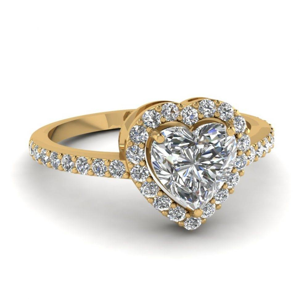 Wedding Rings : Yellow Diamond Wedding Band Best Setting For Pertaining To Latest Diamond Chip Wedding Bands (View 9 of 15)