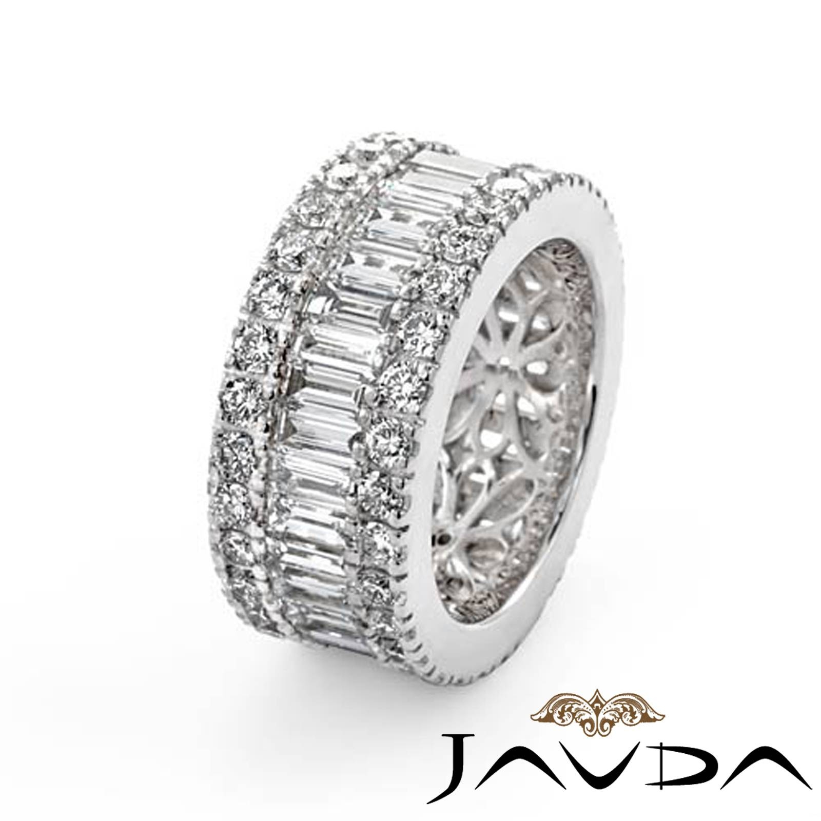 Women Wedding Band With Regard To Women Diamond Wedding Bands (View 13 of 15)