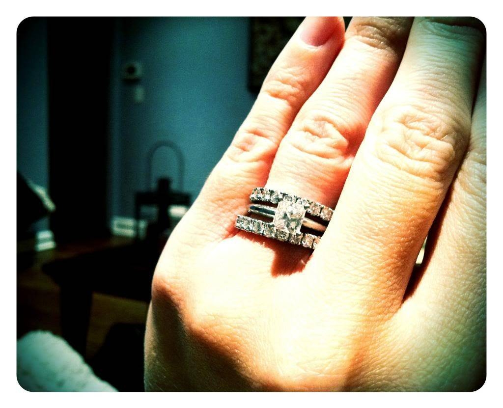 12 In '12 Linky! – A Cupcake For The Teacher In Newest 1 Year Anniversary Rings (View 1 of 15)