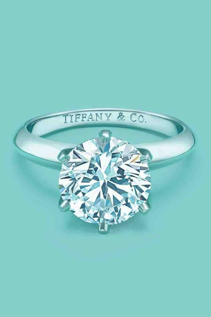 15 Best Tiffany Wedding Bands Images On Pinterest | Tiffany With Regard To Most Current Tiffany Diamond Anniversary Rings (View 1 of 25)