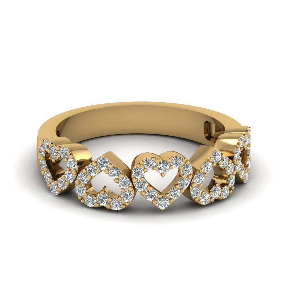 16 Styles Of Diamond Anniversary Rings | Fascinating Diamonds With Regard To Most Popular Womens Anniversary Rings (View 7 of 25)