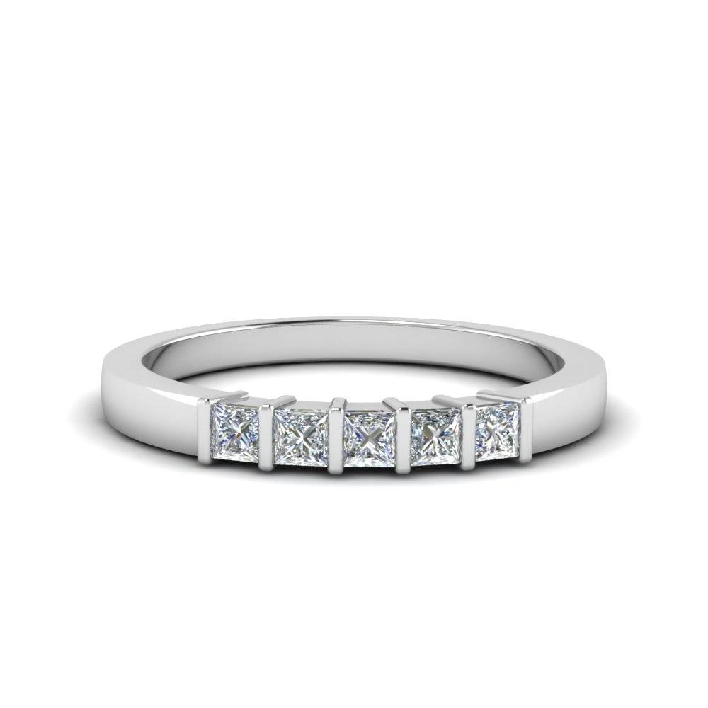 Anniversary Rings – Diamond Wedding Anniversary Bands In Most Up To Date Five Year Anniversary Rings (Gallery 19 of 25)