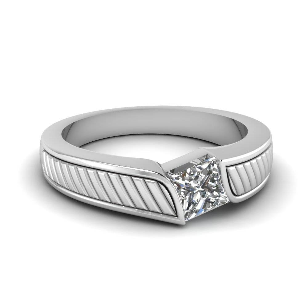 Anniversary Rings – Diamond Wedding Anniversary Bands Regarding 2018 Baguette Diamond Anniversary Rings (View 3 of 25)
