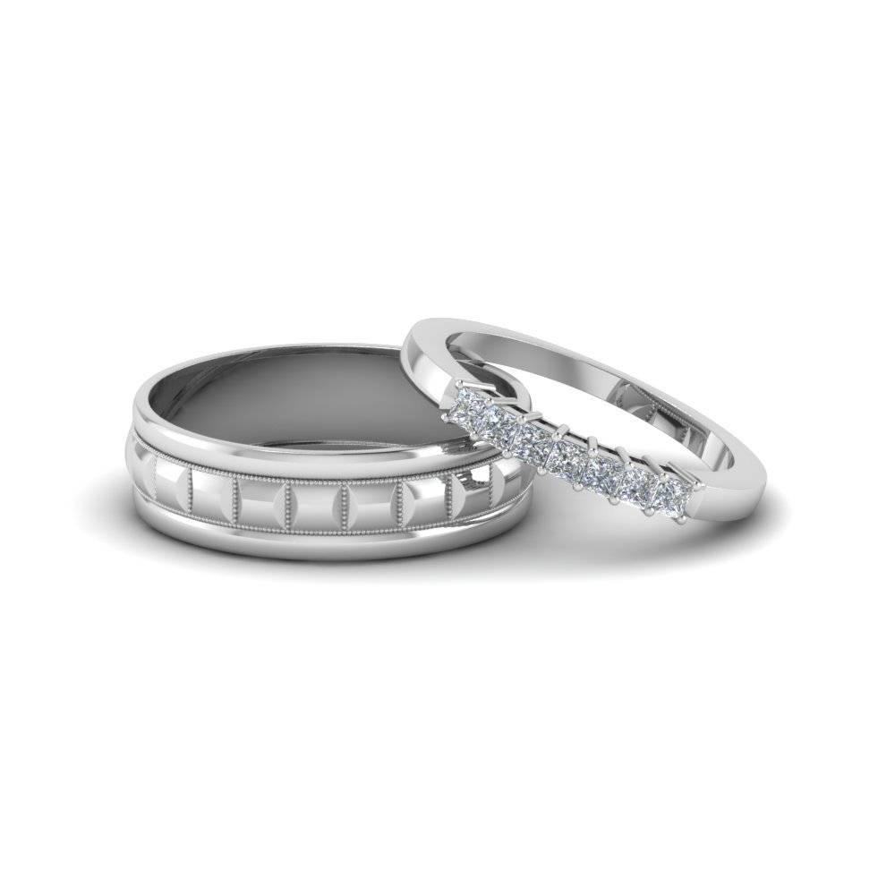 Anniversary Rings – Diamond Wedding Anniversary Bands With Recent 25Th Wedding Anniversary Rings (View 4 of 25)