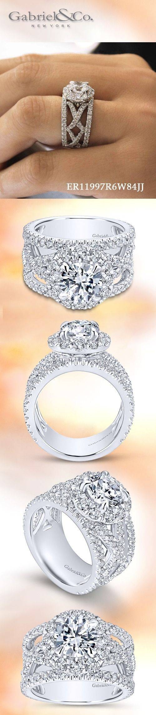 Best 25+ Vintage Anniversary Rings Ideas On Pinterest | Engagement With Regard To Best And Newest First Year Anniversary Rings (Gallery 13 of 25)