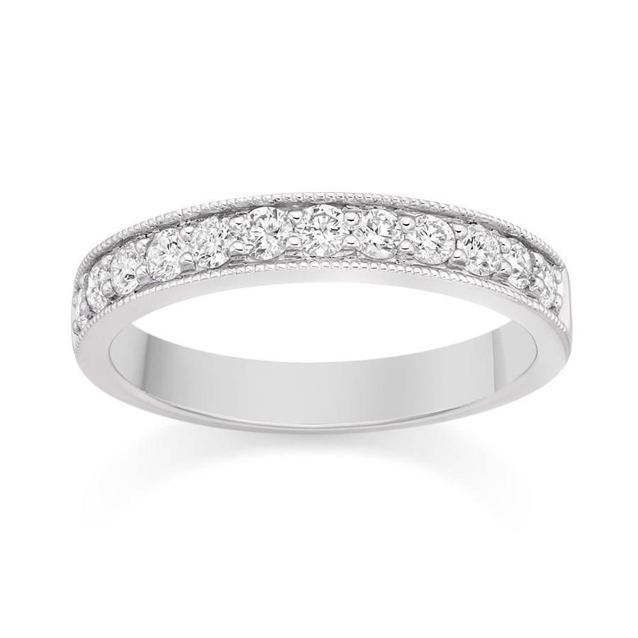 Buying An Anniversary Or Eternity Ring – Vashi (View 3 of 25)