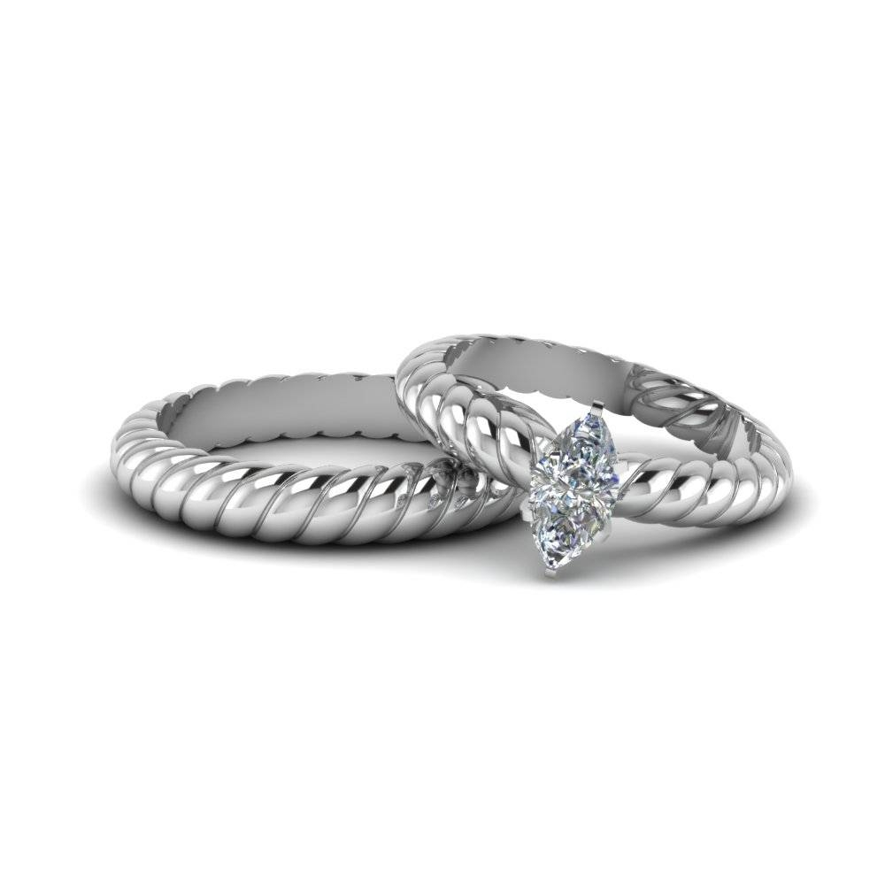 Diamond Jewelry Anniversary Gifts For Him And Her | Fascinating In Most Popular Marquise Cut Diamond Anniversary Rings (Gallery 22 of 25)