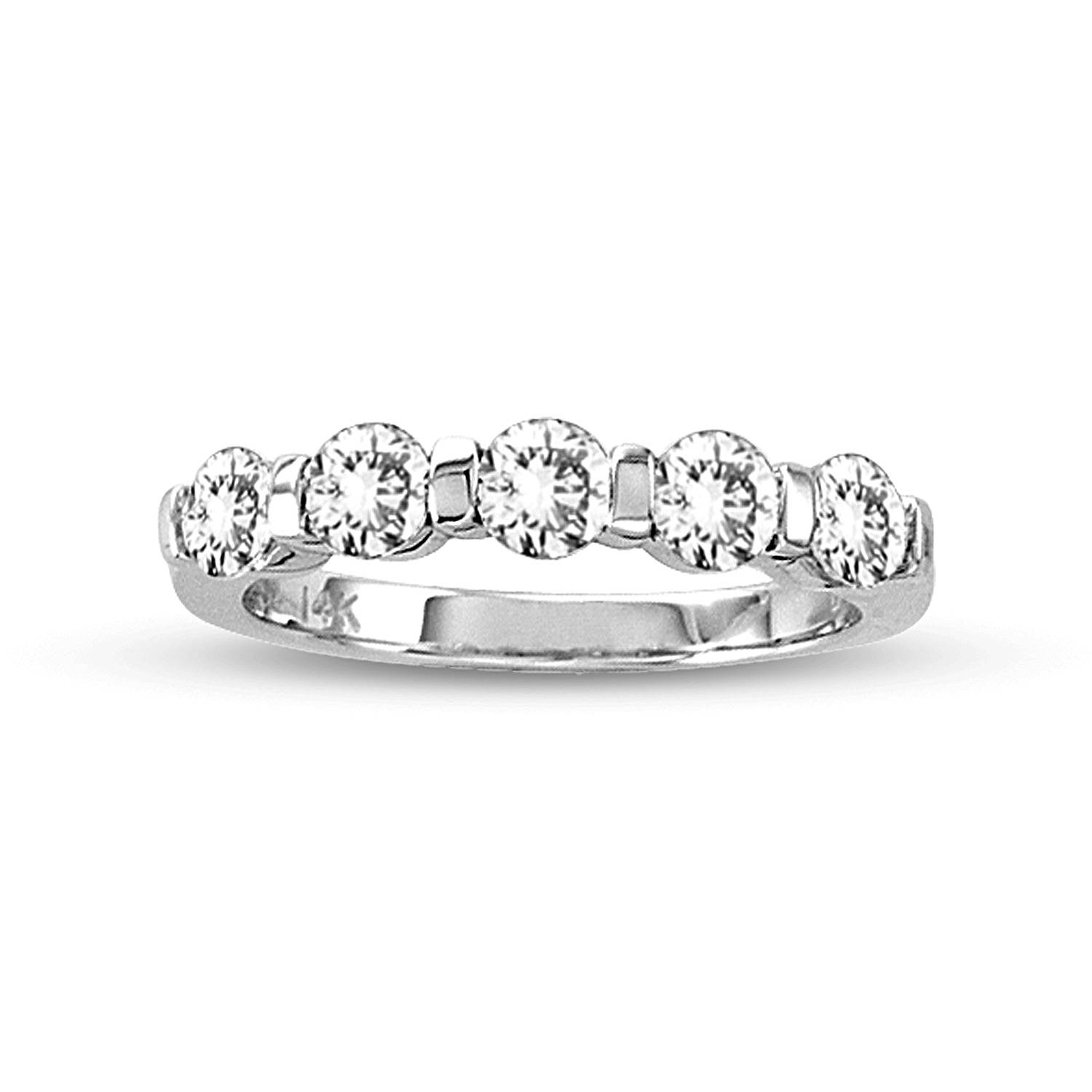 Engagement Rings, Diamond Engagement Rings And Wedding Rings Within Current Five Stone Anniversary Rings (Gallery 18 of 25)