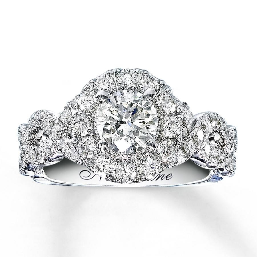 Engagement Rings, Wedding Rings, Diamonds, Charms (View 6 of 25)