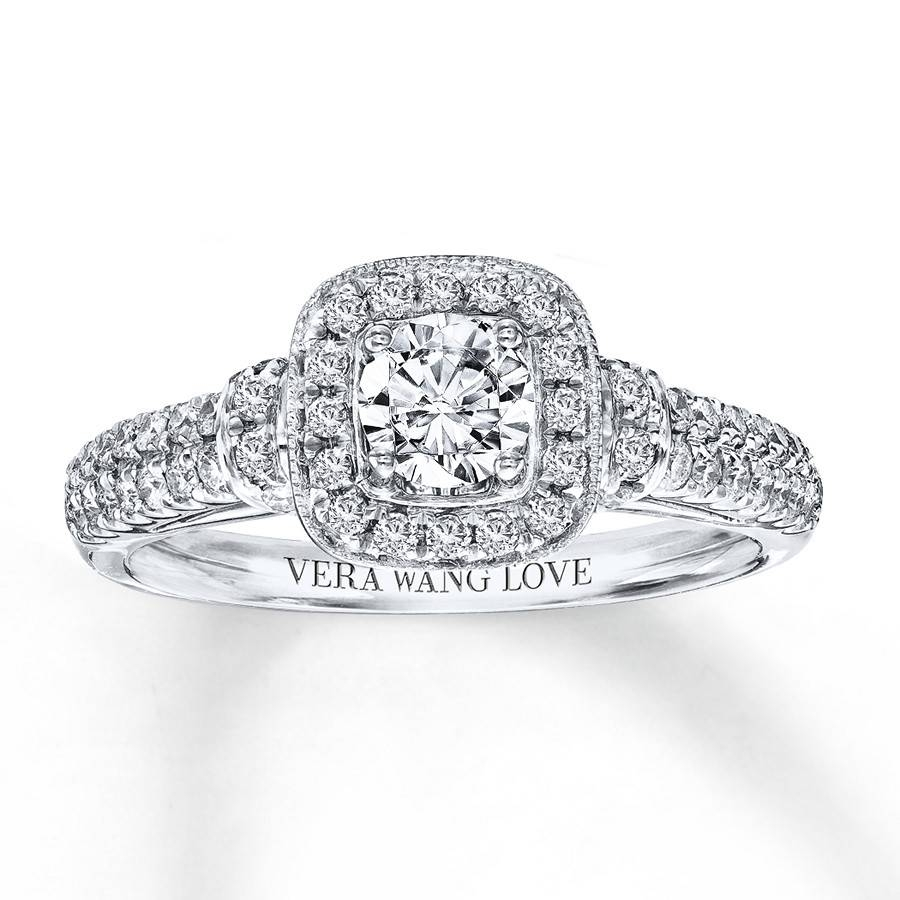 Engagement Rings, Wedding Rings, Diamonds, Charms (View 3 of 25)