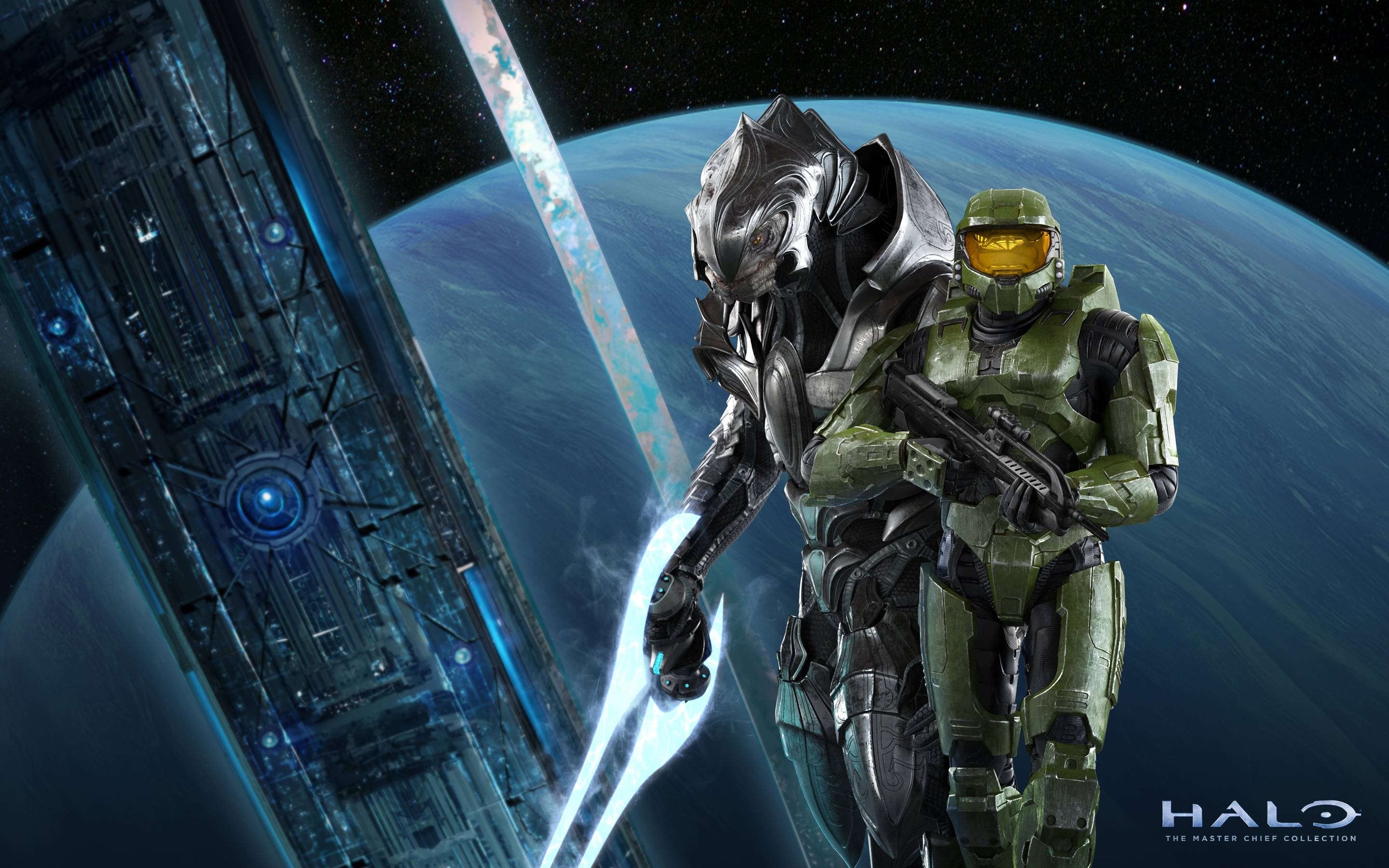 Halo 2 Anniversary Wallpaper Hd – Wallpapersafari With Regard To Newest Halo Anniversary Rings (Gallery 6 of 25)