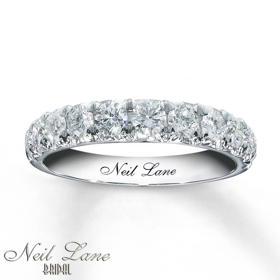 Featured Photo of Neil Lane Anniversary Rings