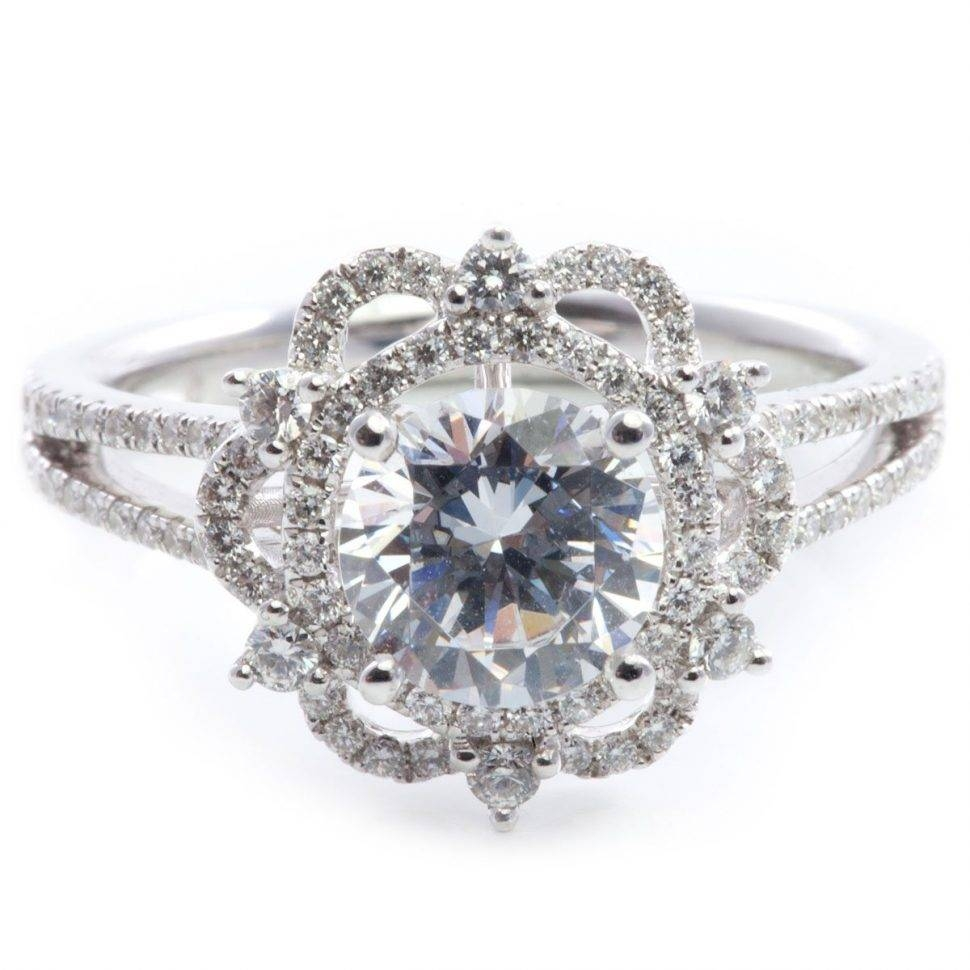 Jewelry Clearance Tags : 10 Year Wedding Anniversary Rings Cheap Within 2017 Anniversary Rings For Her (Gallery 20 of 25)