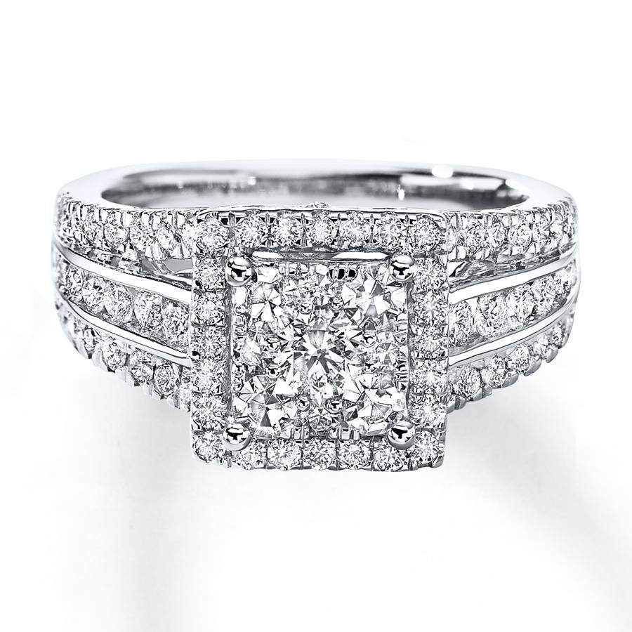 Kay Jewelry Wedding Rings | Wedding Ideas With Regard To Most Current Kay Jewelers Anniversary Rings (View 5 of 25)
