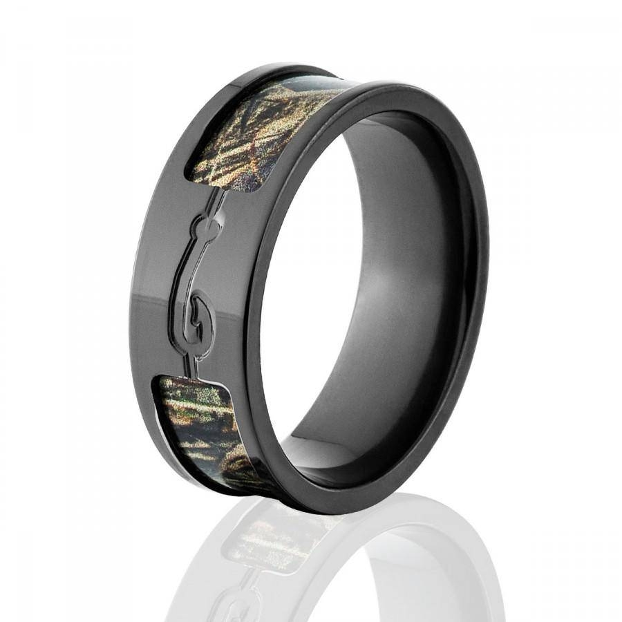 Max 5 Camo Rings, Realtree Camo Rings, Camo Wedding Bands With Regard To Latest Camo Anniversary Rings (Gallery 19 of 25)