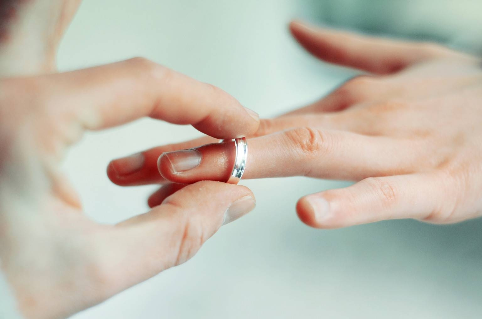 My Other Half: Thoughts On My 5 Year Wedding Anniversary | Huffpost With Regard To Newest 5 Year Anniversary Rings (View 5 of 25)