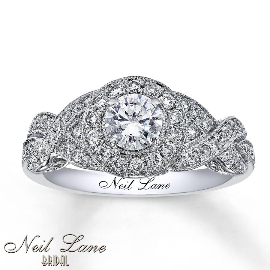 Neil Lane Engagement Rings In Box | Wedding Decorate Ideas Intended For Most Recent Neil Lane Anniversary Rings (View 21 of 25)