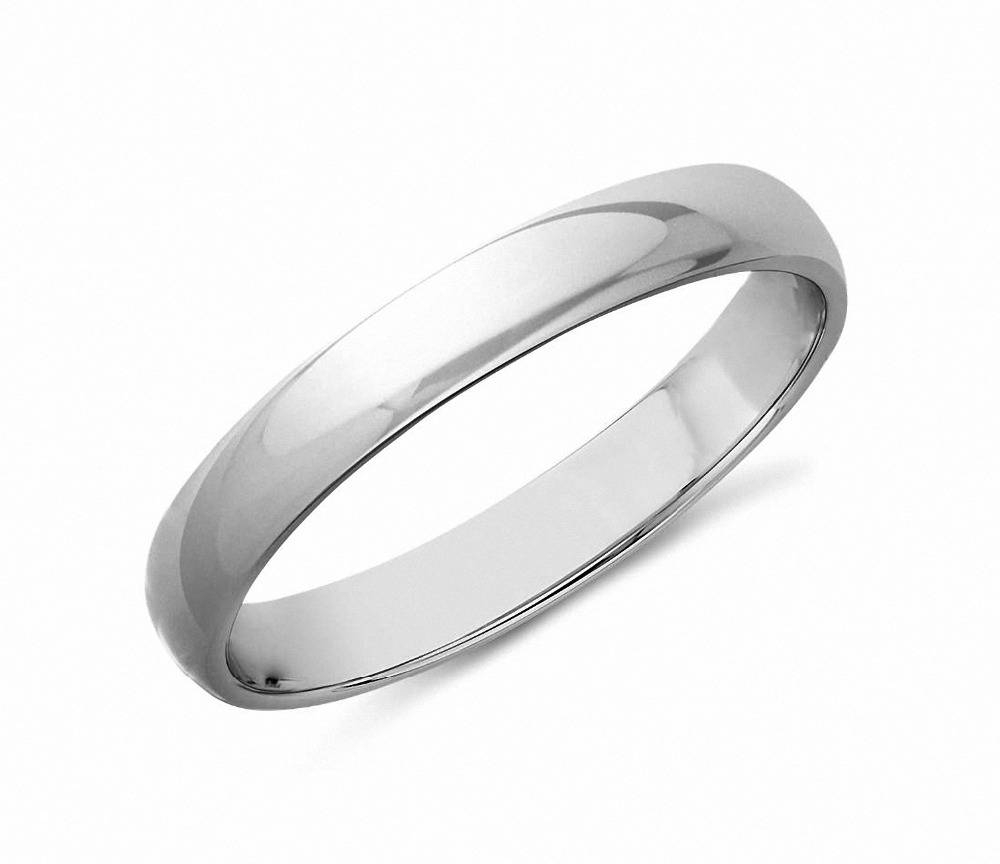 Queenwish 6Mm Vintage Tungsten Wedding Band Engagement Rings For Intended For Most Current Mens Anniversary Rings (Gallery 5 of 25)