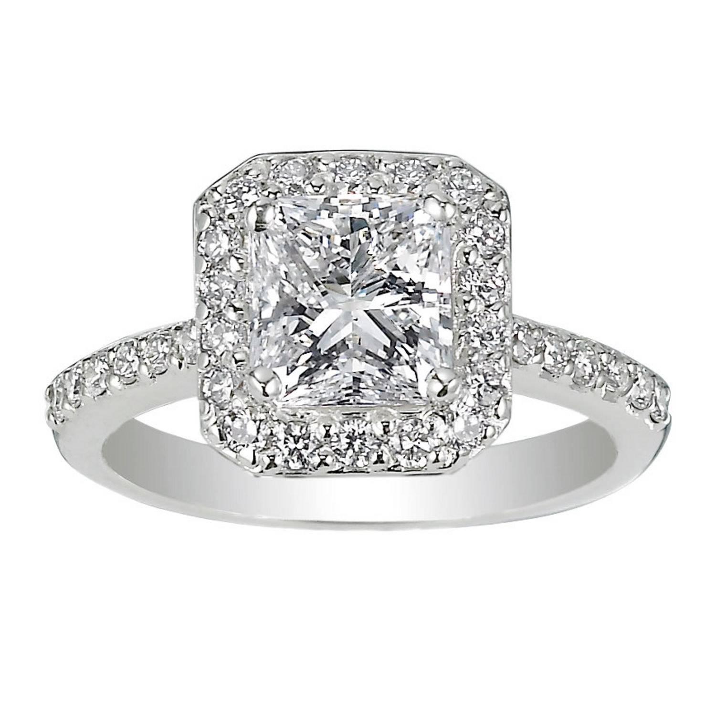 Rings : Anniversary Rings Vintage Wedding Rings Diamond Rings In Newest Affordable Anniversary Rings (Gallery 15 of 25)