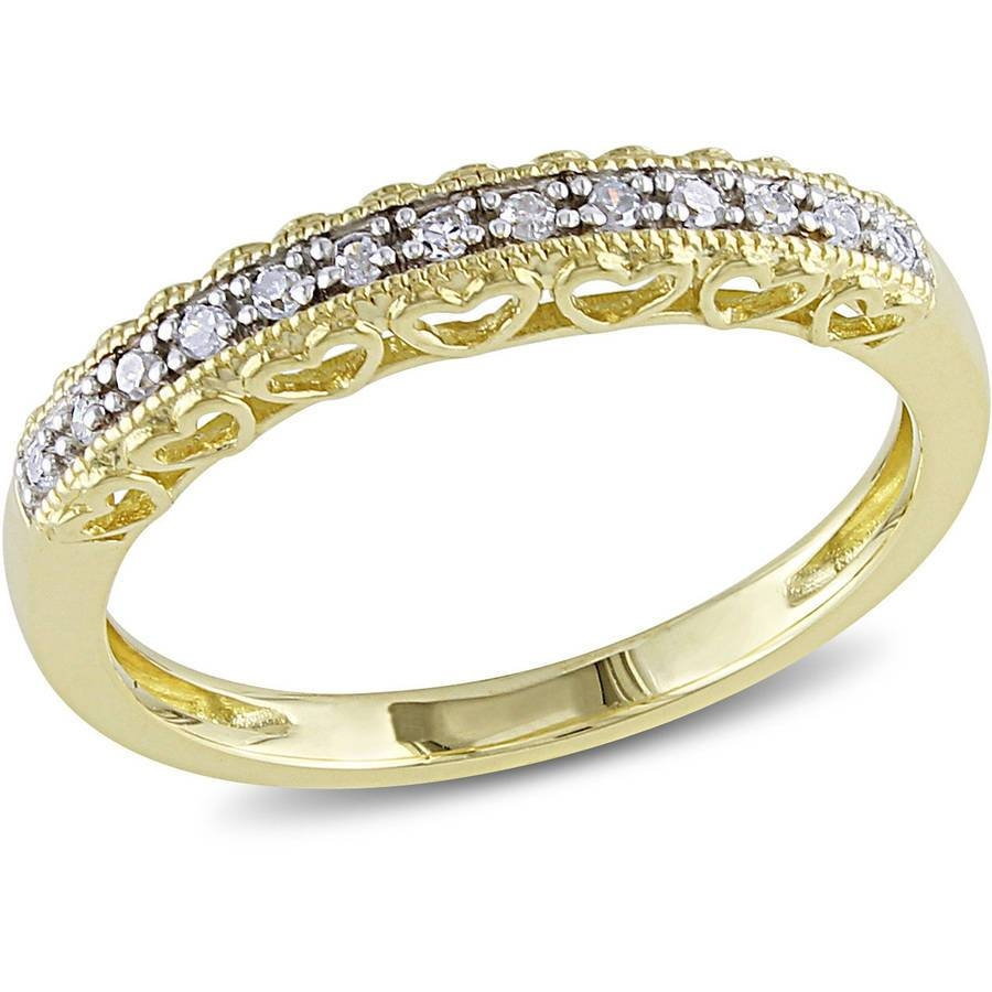Rings – Walmart In Most Popular Anniversary Rings For Sale (View 19 of 25)
