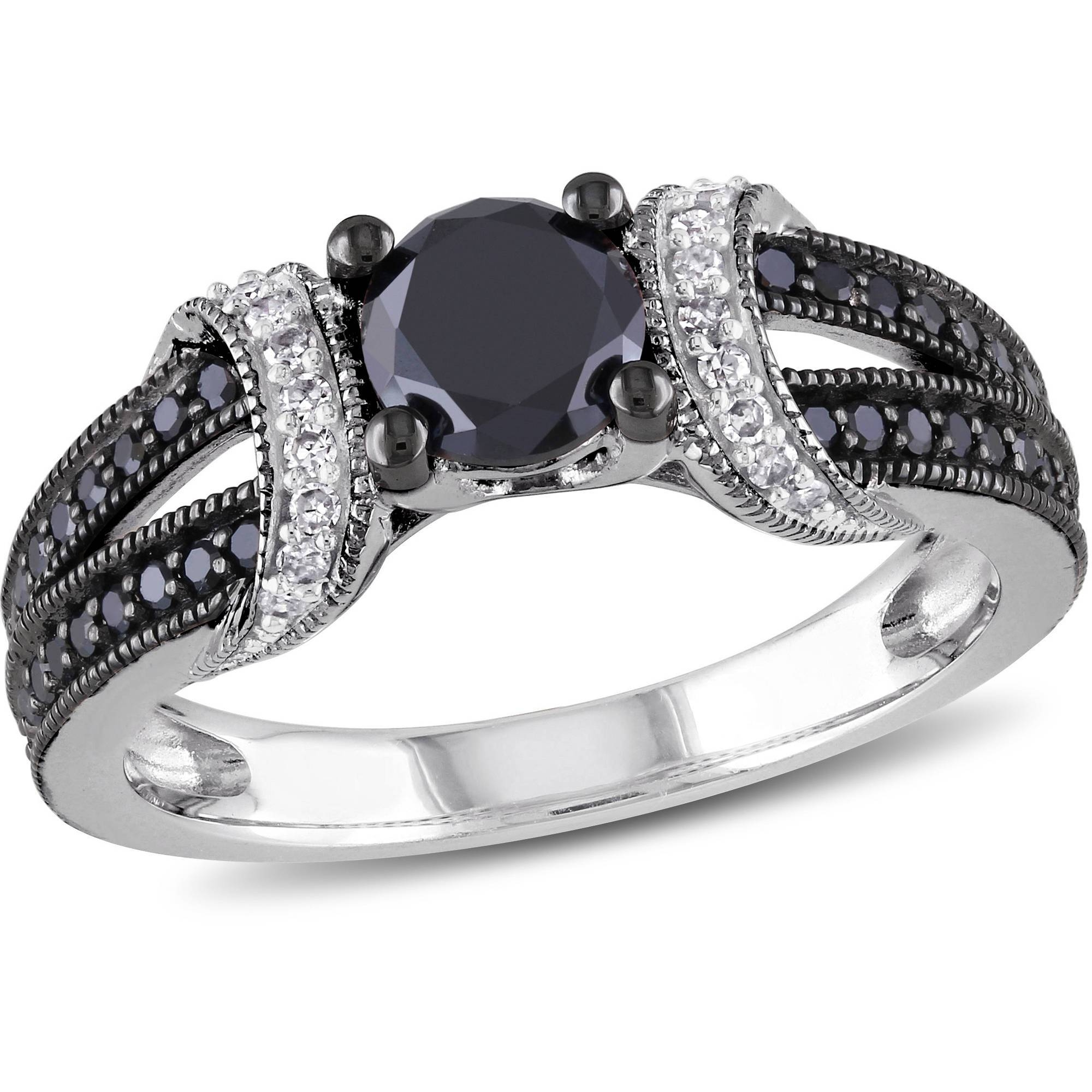 Rings – Walmart Regarding Latest Anniversary Rings For Couples (View 13 of 25)
