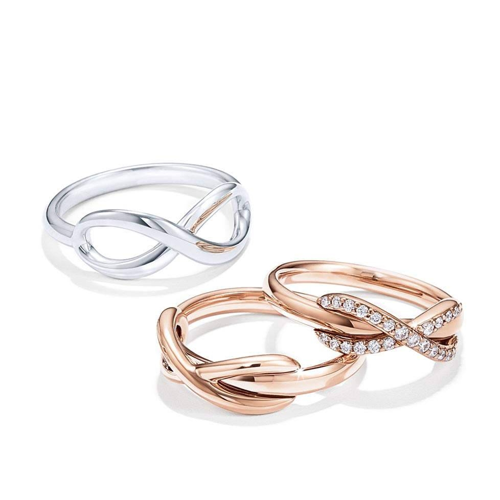 Shop Rings | Tiffany & Co (View 22 of 25)