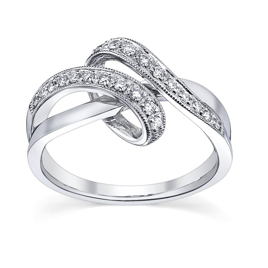 Simple Engagement Rings For Women Pertaining To Most Recently Released Anniversary Rings For Couples (View 15 of 25)
