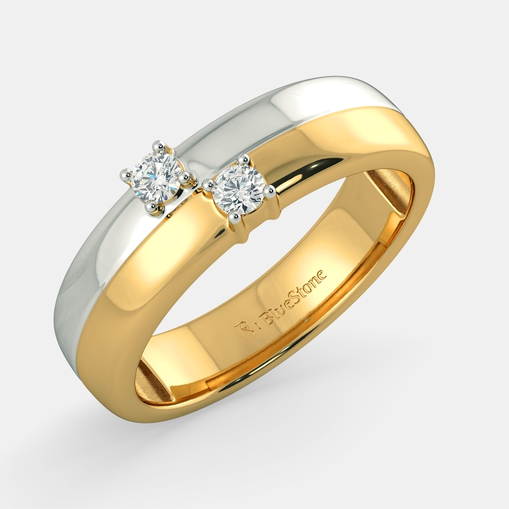 The Hera Ring For Him | Bluestone Inside Most Current Anniversary Rings For Him (View 10 of 25)