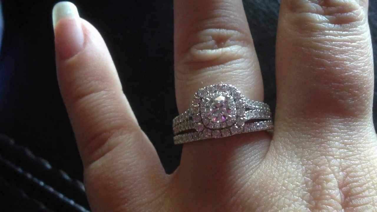 Vera Wang Love Collection Engagement Rings – 2017 Creative Wedding With Regard To Best And Newest Vera Wang Anniversary Rings (Gallery 24 of 25)