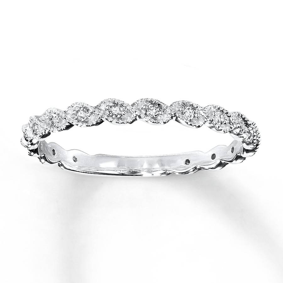 View Full Gallery Of Awesome Platinum Wedding Bands Costco Intended For 2017 Wedding Anniversary Rings For Her (View 17 of 25)