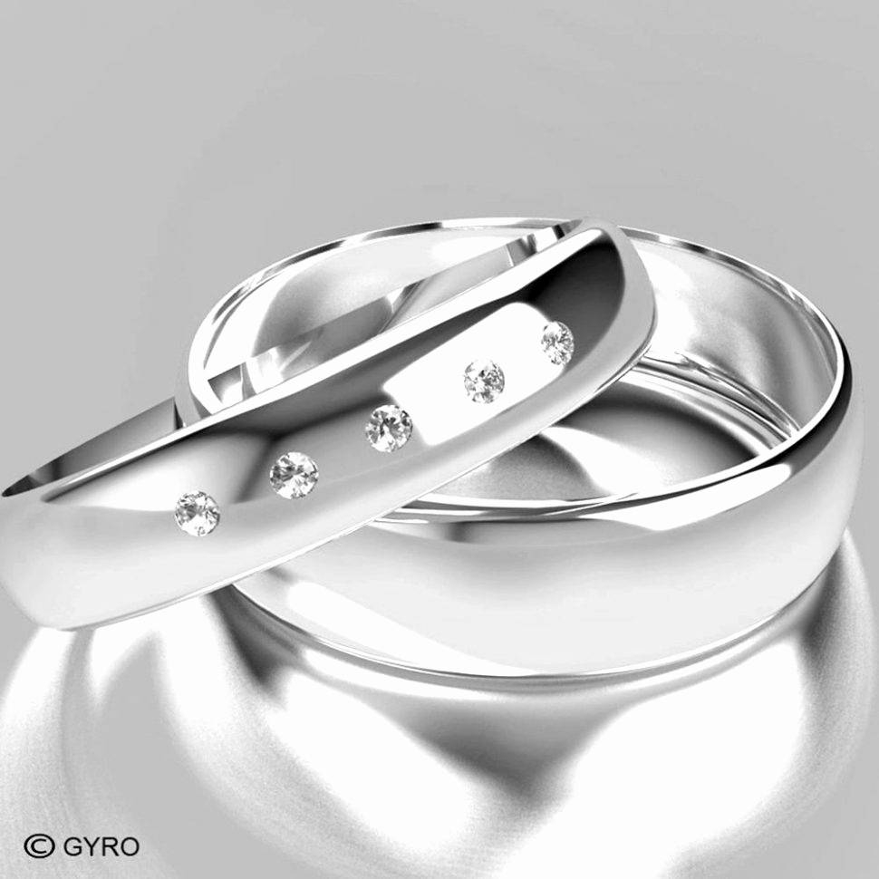 Walmart His And Hers Wedding Rings Fresh His And Hers Wedding Ring For 2018 His And Hers Anniversary Rings (Gallery 17 of 25)