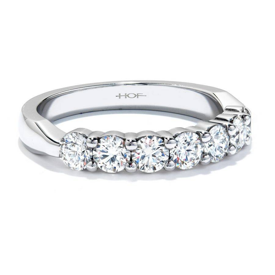 Wedding Anniversary Rings Diamonds | Wedding Ideas With Regard To Recent Diamonds Anniversary Rings (View 23 of 25)