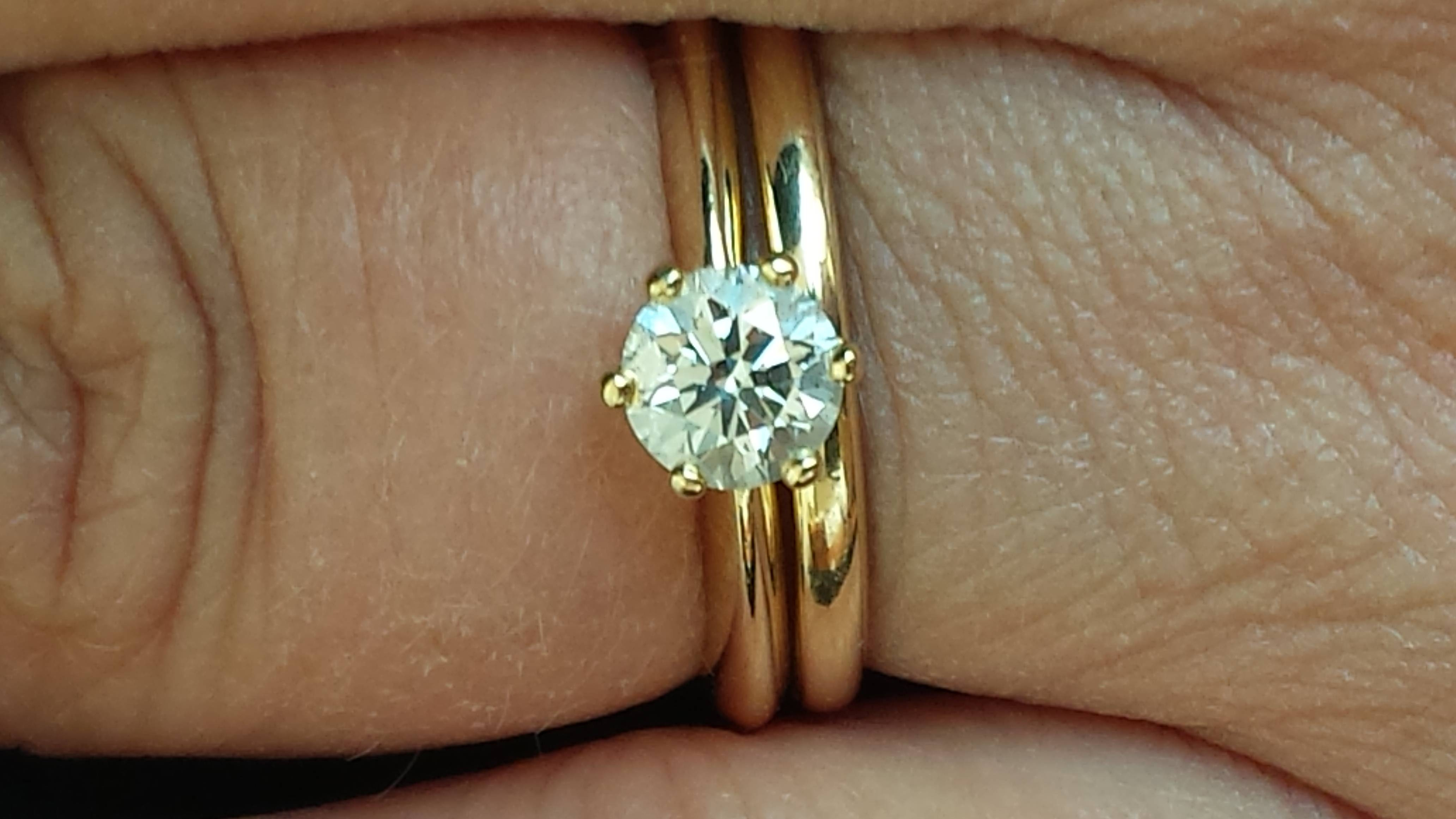 Wedding Rings : 2 Carat 3 Stone Diamond Ring Anniversary Rings For With Latest One Year Anniversary Rings (View 19 of 25)