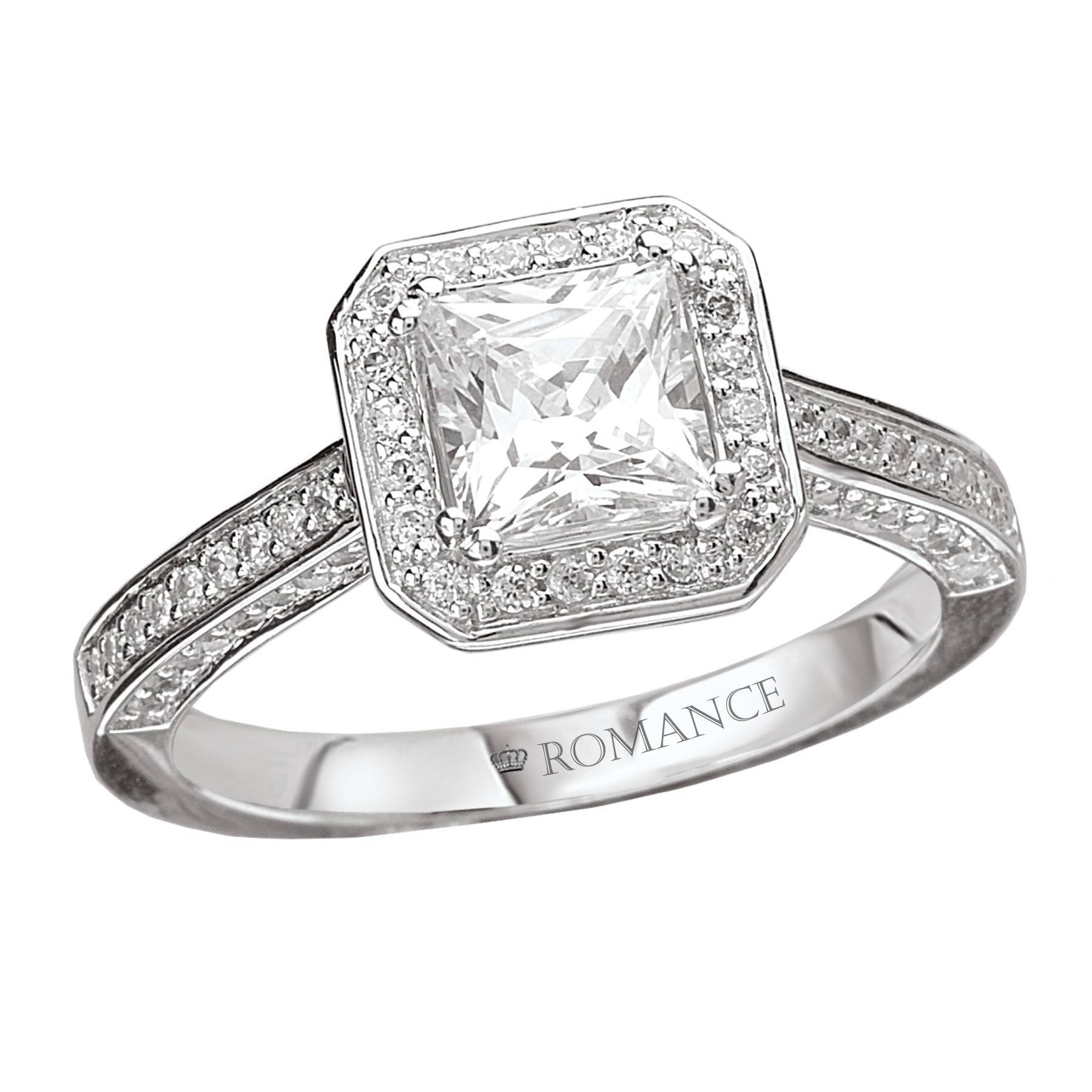 Wedding Rings : 3 Stone Diamond Anniversary Rings Zales In Newest Zales Anniversary Rings (Gallery 20 of 25)