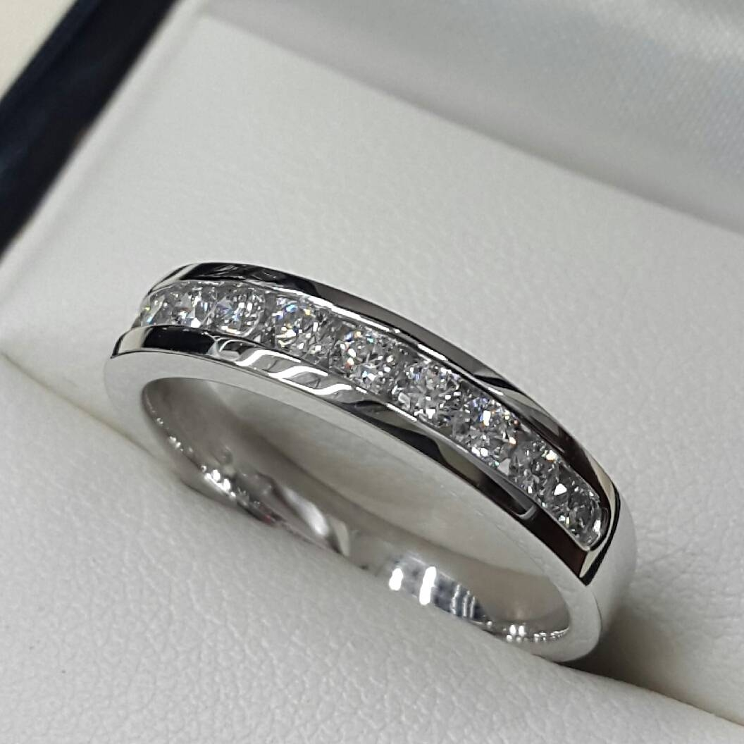 Wedding Rings : Anjolee Reviews Design Your Own Gemstone Ring Intended For Most Current Custom Anniversary Rings (Gallery 16 of 25)