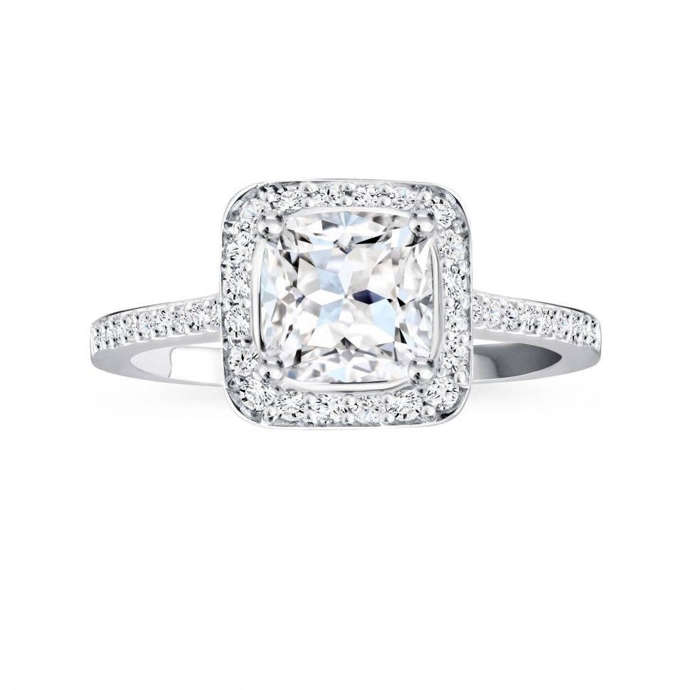 Wedding Rings : Anniversary Ringsyear Vintage Anniversary Inside 2018 25Th Anniversary Rings For Her (Gallery 23 of 25)