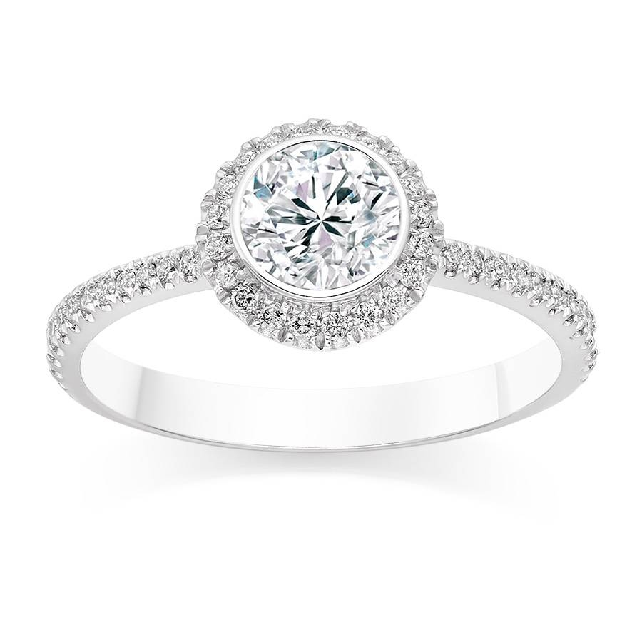 Wedding Rings : Cheap Diamond Rings 3 Diamond Anniversary Ring 3 With Most Recent Cheap Anniversary Rings (View 10 of 25)