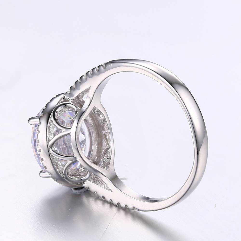 Wedding Rings : Cheap Diamond Rings 30Th Anniversary Rings For In Current Cheap Anniversary Rings (View 11 of 25)